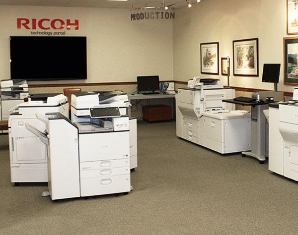 Cincinnati document management solutions