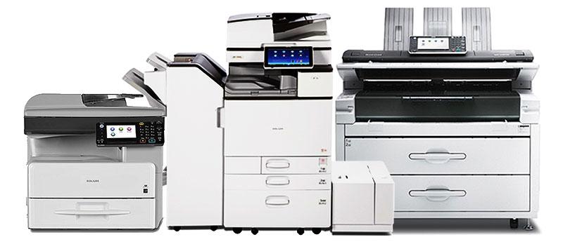 Copy Print Scan