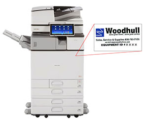Ohio copier and print service