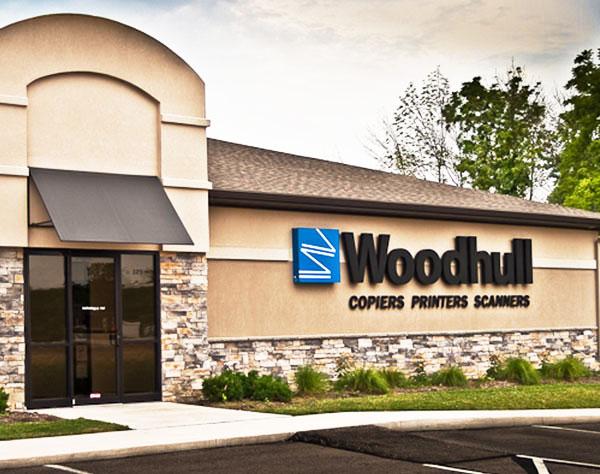 Woodhull Copier Service Ohio