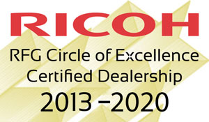 Ricoh dealer Ohio