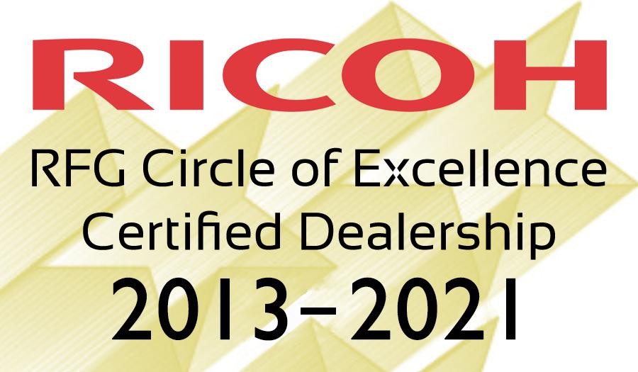 Ricoh dealer Ohio